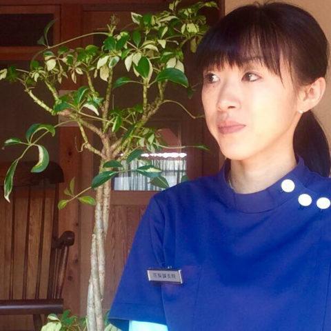 花梨鍼灸院 天野梨恵子